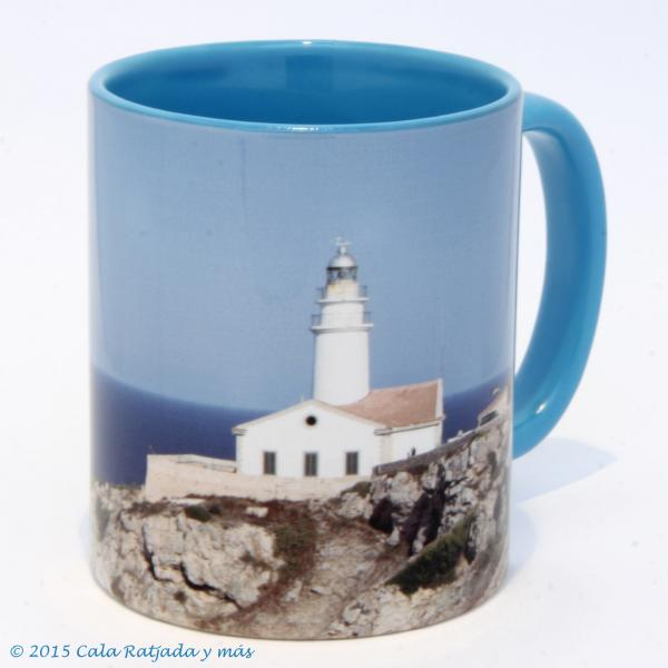 Kaffeebecher mit Motiv Faro 2011